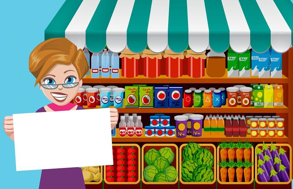 cara promosi toko untuk pemula
